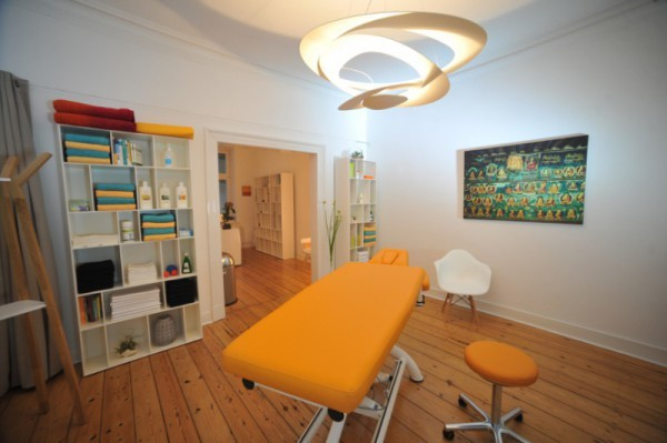 Wuppertal Massage Lymphdrainage Sportmassage geschenkgutschein wellness