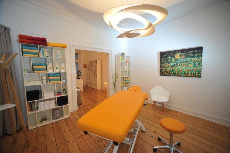Wuppertal Massage Lymphdrainage Sportmassage geschenkgutschein wellnessll