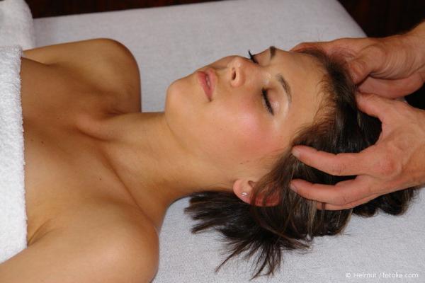 Massage Wuppertal: Chronische Kopfschmerzen