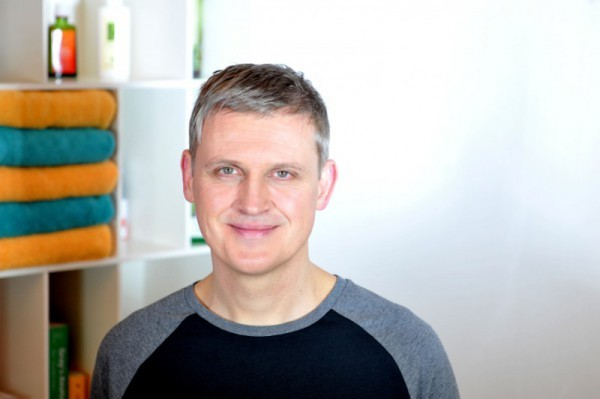 Massage Wuppertal Physiotherapie Physio Physiotherapeut