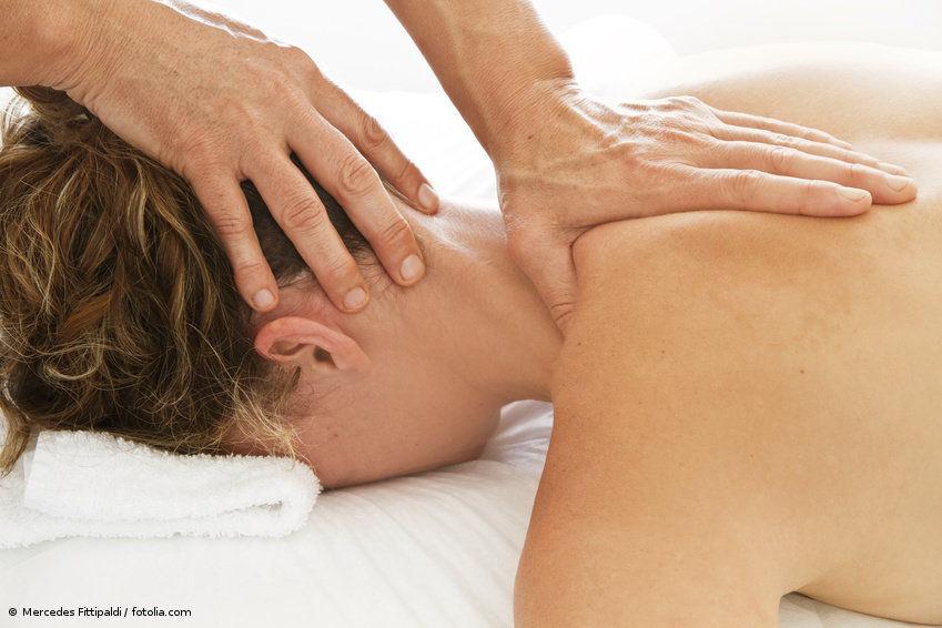Massage Wuppertal Nackenschmerzen