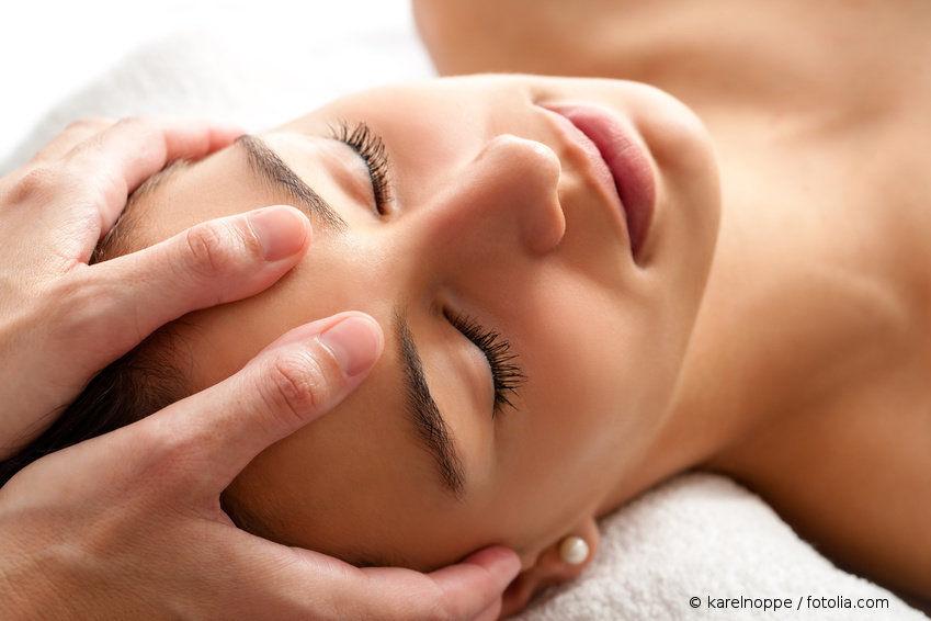 Massage Wuppertal: Migräne-Therapie nach Kern