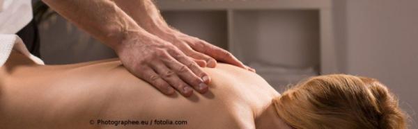 Wellness Wuppertal hilft bei Verspannungen