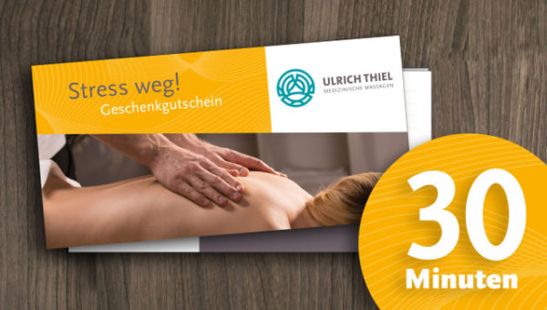 Massage Wuppertal